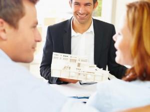 Souscrire credit immobilier